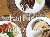 EatFirst Date Night.