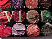 Review Swatches Urban Decay's Junkie Vice Lipstick Palette