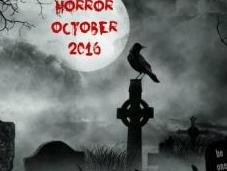 Welcome Horror October 2016!
