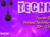Jalandhar Technical Fest techNITi 2016