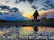 #OwnTheTwilight Heine Photography with Samsung Galaxy Edge