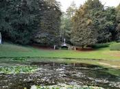 Rousham Gardens Must Visit
