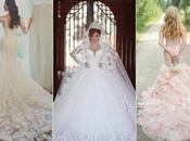 2016 Fashion Trends Wedding Dress