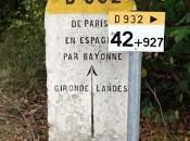 Gironde Four Corners Road-trip Part South (Captieux Former Brothels)