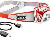 Gear Closet: Petzl Reactik+ Headlamp