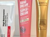 Favourite Hand Creams Occasions