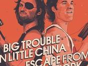 Preview: Trouble Little China/Escape from York (BOOM!)