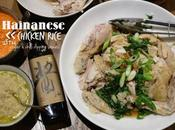 {Spencer Cooks} Hainanese Chicken Rice