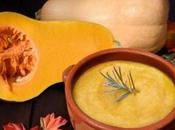 Paleo Soup Recipes: Butternut Squash