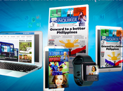 Philippine Daily Inquirer: Marketing Relaunch