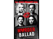 Murder Ballad: Musical (West End) Review
