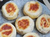 Cheese Walnut (pan Version)