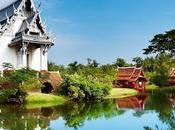 Bangkok Family Tour