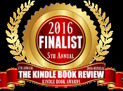 SMOKE RISES 2016 Best Kindle Book Awards Finalist