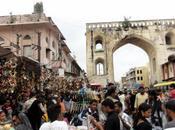 Slice Life City Hyderabad: Random Captures