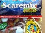 Haribo Scaremix with Spooky Flavours Review