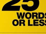 Book Review Life Expressed Words Less