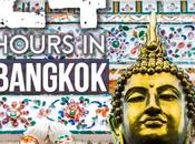 Mini Guide: Hours Bangkok