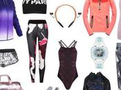Fitness Must-Haves October