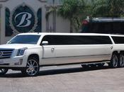 Rent Best Limo Service Angeles Offer!