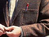 Michael Caine Alfie Brown Tweed Sportcoat