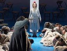Metropolitan Opera Preview: Guillaume Tell