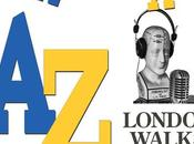 Haphazard #London Artillery Lane Abbey Road #podcast @podbeancom