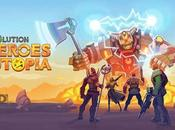 Evolution: Heroes Utopia 1.5.0