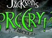 Sorcery! 1.0.5