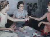 Photorealistic Narrative Paintings Martina Grlić