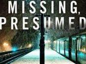Talking About Missing, Presumed Susie Steiner with Chrissi Reads