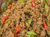 Paleo Dinner Recipes: Laos Inspired Spicy Beef