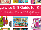 Wise Creative Gift Ideas Kids