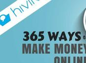 Hiving Review- Complete Online Surveys Money