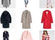 Favorite Coats Fall Winter