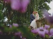 Autumn Wedding Athelhampton House