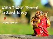 Wish There. Travel Envy