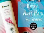 Review Himalaya Herbals Anti Hair Fall Shampoo