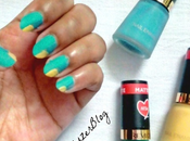 Review Matte Nail Enamel Revlon India with Swatches