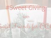 #SweetGiving with Sweet Friends