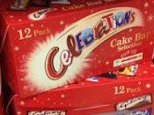 Spotted Shops! Celebrations Cake Bars, Reese's Rounds, Butterkist Cookies More!