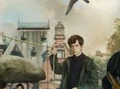 """Review: Miss Peregrine's Home Peculiar Children Perfectly Fine Until Whole """"Home Children"""" Part"""