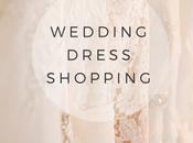 Wedding Planning: Dress Shopping