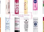Best Balms Dry, Chapped Lips India!