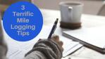 Terrific Mile-Logging Tips