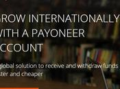 Payoneer Global Payment Services