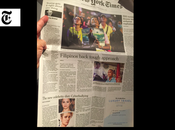 York Times' International Edition:a Different Approach