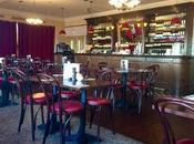 Meal Cafe Rouge Birmingham!