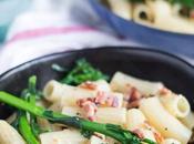 Pancetta Broccoli Pasta