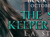 Soul Keeper Series L.A. Starkey @XpressoReads @LAStarkey